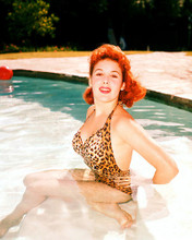 This is an image of 265732 Jill St. John Photograph & Poster