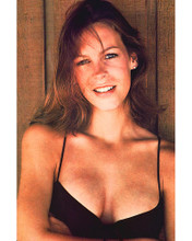This is an image of 267295 Jamie Lee Curtis Photograph & Poster