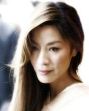 This is an image of 269253 Michelle Yeoh Photograph & Poster