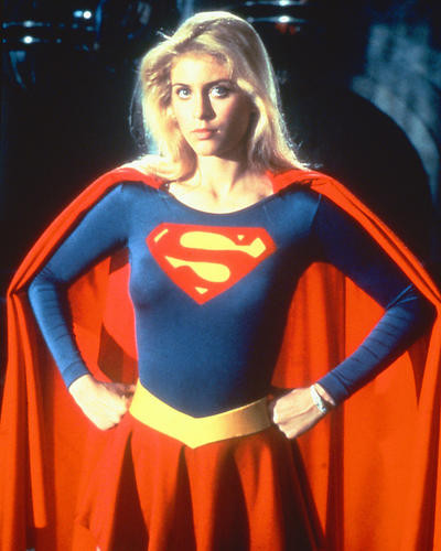 This is an image of 267116 Helen Slater Photograph & Poster