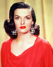 This is an image of 267489 Jane Russell Photograph & Poster