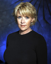 This is an image of 269218 Amanda Tapping Photograph & Poster