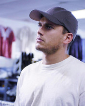 This is an image of 274921 Wentworth Miller Photograph & Poster