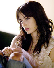 This is an image of 274061 Mia Kirshner Photograph & Poster