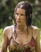 This is an image of 276038 Evangeline Lilly Photograph & Poster
