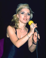 This is an image of 276008 Blondie Photograph & Poster