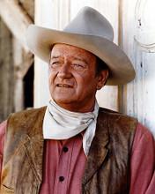 This is an image of 274132 John Wayne Photograph & Poster