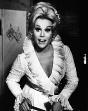 This is an image of 187380 Eva Gabor Photograph & Poster