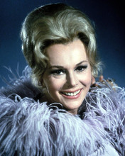 This is an image of 273894 Eva Gabor Photograph & Poster