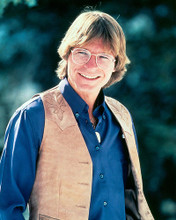 This is an image of 280610 John Denver Photograph & Poster