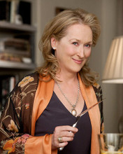 This is an image of 280431 Meryl Streep Photograph & Poster