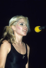 This is an image of Photograph & Poster of Deborah Harry 284234
