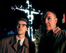 This is an image of Photograph & Poster of Mississippi Burning 284251