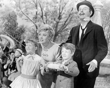 This is an image of Photograph & Poster of Mary Poppins 194631