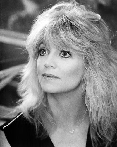 This is an image of Photograph & Poster of Goldie Hawn 194640