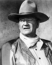 This is an image of Photograph & Poster of John Wayne 194700