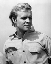 This is an image of Photograph & Poster of David Soul 194708