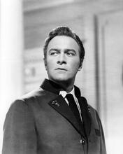 This is an image of Photograph & Poster of Christopher Plummer 194709