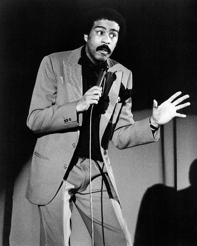 This is an image of Photograph & Poster of Richard Pryor 194788