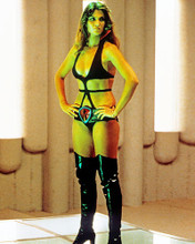 This is an image of Photograph & Poster of Caroline Munro 284316