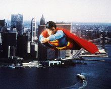 This is an image of Photograph & Poster of Christopher Reeve 284379