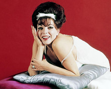 This is an image of Photograph & Poster of Joan Collins 284383
