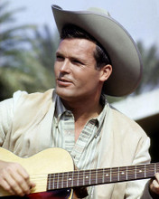 This is an image of Photograph & Poster of Ty Hardin 285502