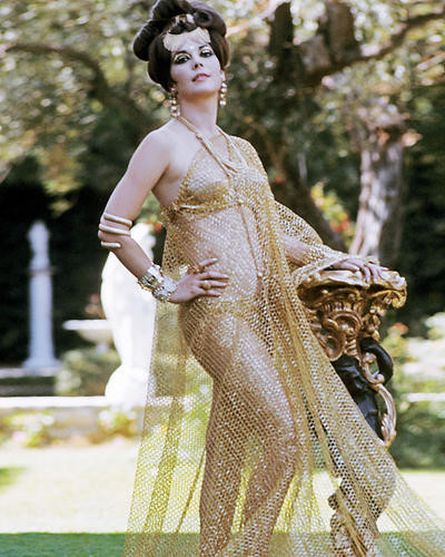 This is an image of Photograph & Poster of Natalie Wood 284403