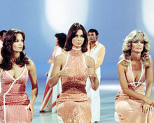 This is an image of Photograph & Poster of Charlie's Angels 284404