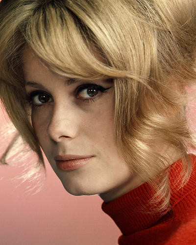 This is an image of Photograph & Poster of Catherine Deneuve 284411