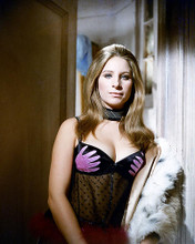 This is an image of Photograph & Poster of Barbra Streisand 284441