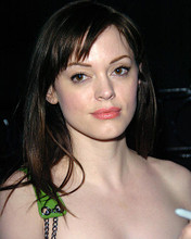 This is an image of Photograph & Poster of Rose McGowan 284444