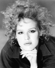 This is an image of Photograph & Poster of Molly Ringwald 195022