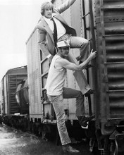 This is an image of Photograph & Poster of Simon and Simon 195029
