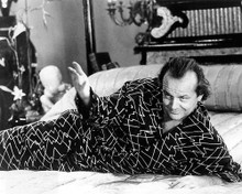 This is an image of Photograph & Poster of Jack Nicholson 195030