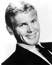 This is an image of Photograph & Poster of Tab Hunter 195043