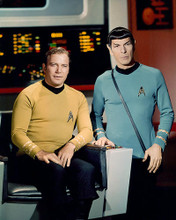 This is an image of Photograph & Poster of Star Trek 284455