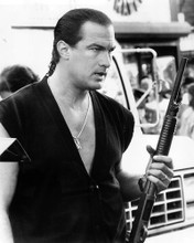 This is an image of Photograph & Poster of Steven Seagal 195063