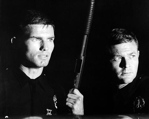 This is an image of Photograph & Poster of Adam-12 195091