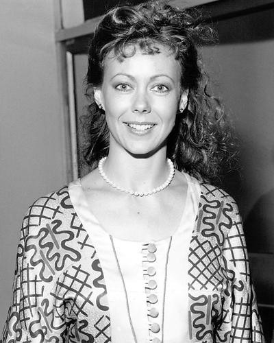 This is an image of Photograph & Poster of Jenny Agutter 195092