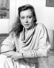 This is an image of Photograph & Poster of Jenny Agutter 195095