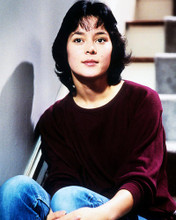 This is an image of Photograph & Poster of Meg Tilly 284482