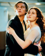 This is an image of Photograph & Poster of Titanic 284485