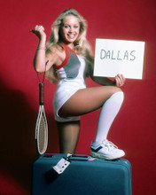 This is an image of Photograph & Poster of Charlene Tilton 284493