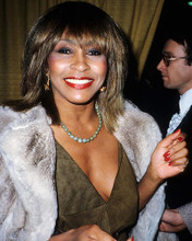 This is an image of Photograph & Poster of Tina Turner 284502