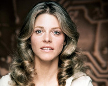 This is an image of Photograph & Poster of Lindsay Wagner 284547