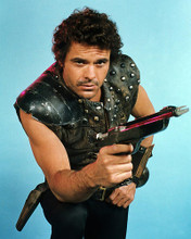 This is an image of Photograph & Poster of Robert Urich 284567