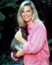 This is an image of Photograph & Poster of Lindsay Wagner 284571