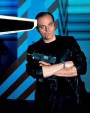This is an image of Photograph & Poster of Michael Ironside 284575