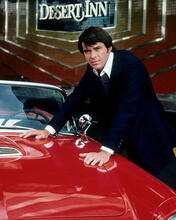 This is an image of Photograph & Poster of Robert Urich 284593